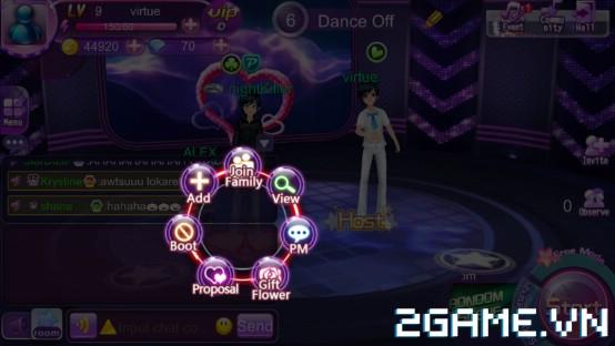 Super Dancer VN – Hướng Dẫn Tân Thủ