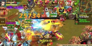 Chinh Đồ Mobile – Cống hiến quá ít, một Bang chủ game online suy sụp khi bị thành viên truất quyền