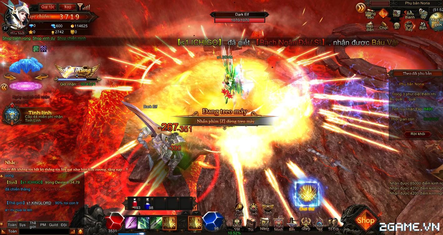 5 game online về MU Online đã ra mắt tại Việt Nam 8