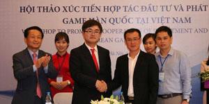 Game Hàn sắp ồ ạt về Việt Nam sau nhiều năm vắng bóng?