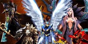 5 game online về MU Online đã ra mắt tại Việt Nam