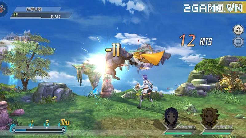Sword Art Online – Black Swordsman: Tuyệt phẩm JPRG sống dậy trên nền tảng Mobile 12