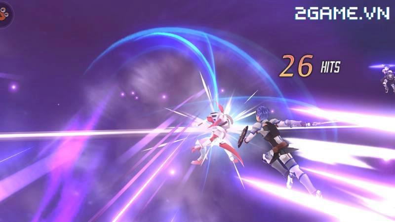 Sword Art Online – Black Swordsman: Tuyệt phẩm JPRG sống dậy trên nền tảng Mobile 13