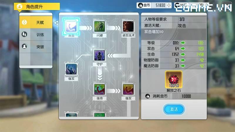 Sword Art Online – Black Swordsman: Tuyệt phẩm JPRG sống dậy trên nền tảng Mobile 14
