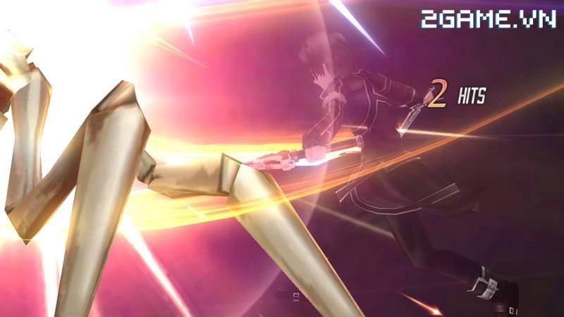 Sword Art Online – Black Swordsman: Tuyệt phẩm JPRG sống dậy trên nền tảng Mobile 6