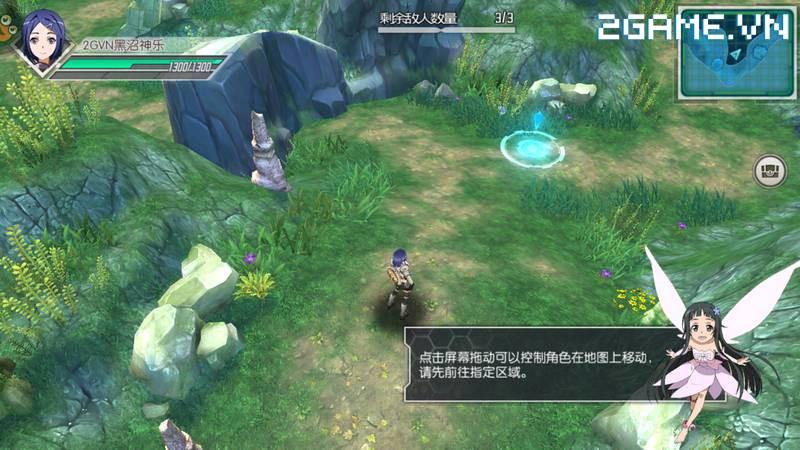 Sword Art Online – Black Swordsman: Tuyệt phẩm JPRG sống dậy trên nền tảng Mobile 7
