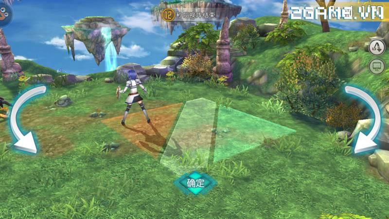 Sword Art Online – Black Swordsman: Tuyệt phẩm JPRG sống dậy trên nền tảng Mobile 8