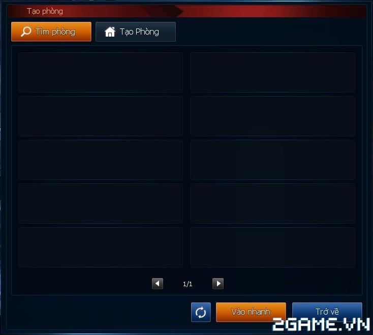 Huyền Thoại MOBA - Tìm hiểu Chế độ chơi 2
