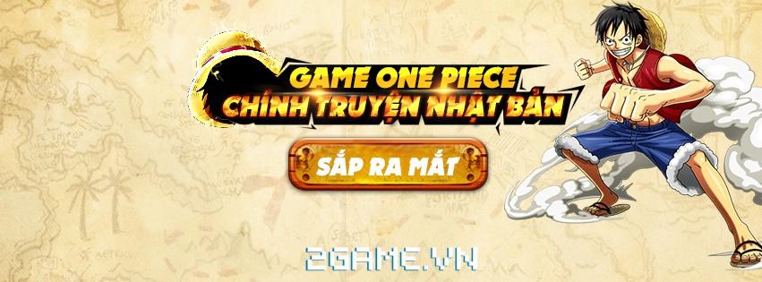 """Hải Tặc Báo Thù lộ ảnh Việt hóa đậm chất One Piece của """"thánh"""" Oda 0"""