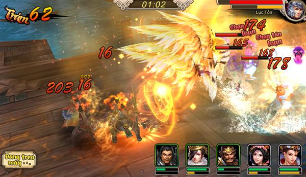 Long Tướng 3D tung intro hoành tráng hé lộ ngày tải game 10