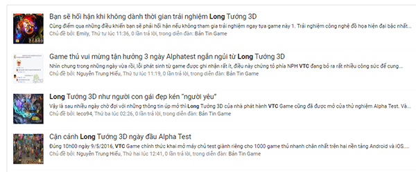Long Tướng 3D tung intro hoành tráng hé lộ ngày tải game 3
