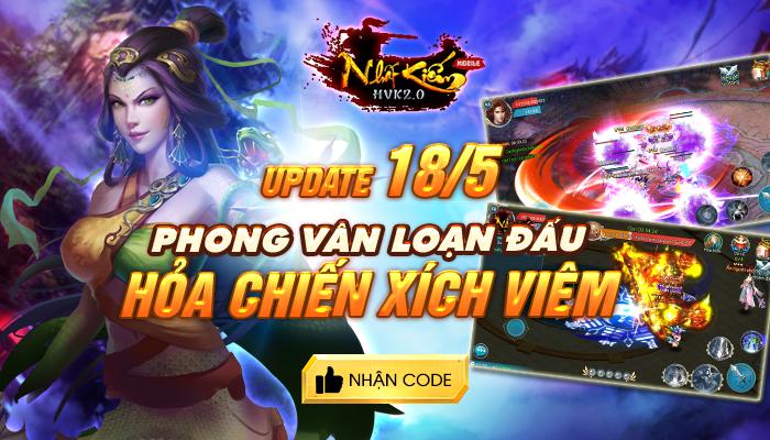 Tặng 315 giftcode game Nhất Kiếm Phi Thiên 0