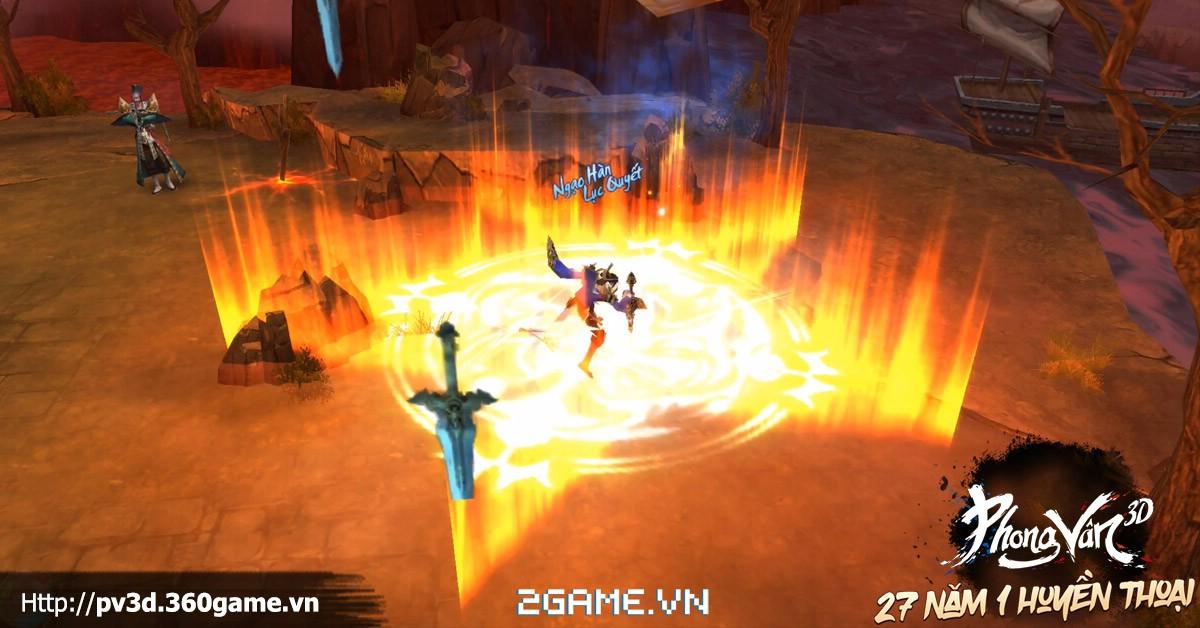 Vì sao Phong Vân 3D Mobile lại được nhiều game thủ mong chờ? 0
