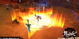 Vì sao Phong Vân 3D Mobile lại được nhiều game thủ mong chờ?