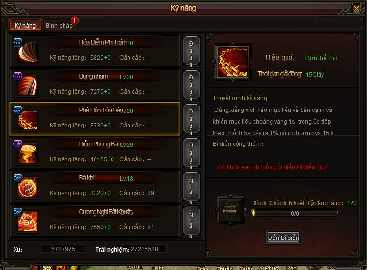 Webgame Soái Vương: Muốn xưng bá trong thời loạn trước hết phải có bản lĩnh! 2