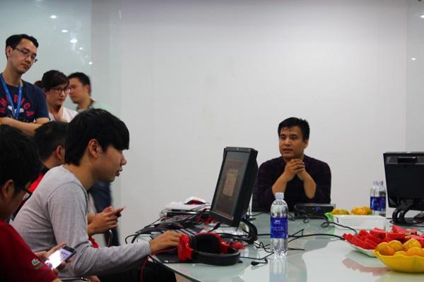 VTC GAME xác nhận sẽ phát hành Diệp Vấn Online ngay trong tháng 5 1