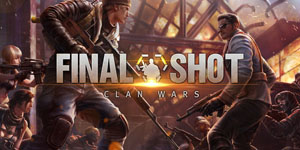 Final Shot – Sẵn sàng chiến bản Việt hoá của tân binh FPS đầy triển vọng nhà Netmarble