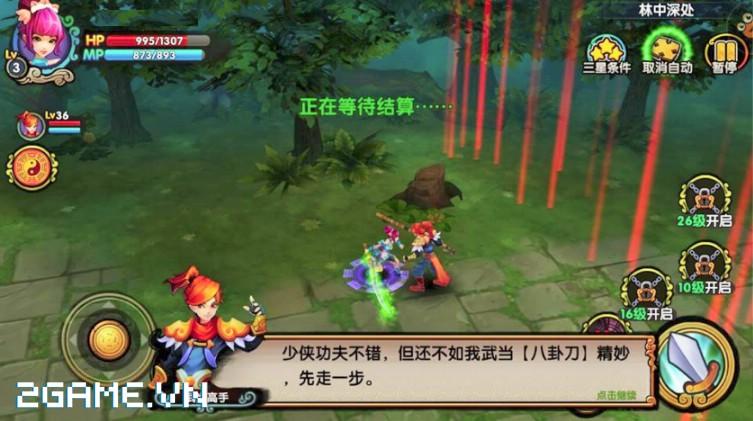 Kiếm Khách Truyện - Ức chế vì game chậm ra mắt, một đại gia Việt bỏ sang server Trung Quốc đua Top 4