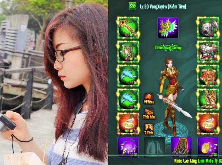 Trong game, nam giỏi chơi nhưng game thủ nữ mới thực sự chiếm vị thế độc tôn? 4