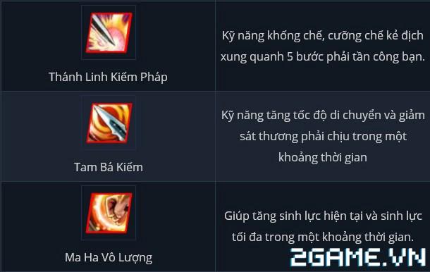 Phong Vân 3D - Tìm hiểu Phi Vân 2