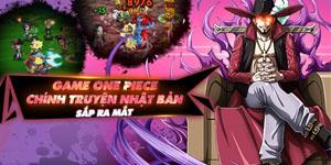 Hải Tặc Báo Thù – Đây sẽ là tựa game đầu tiên tái hiện nguyên bản nội dung One Piece?