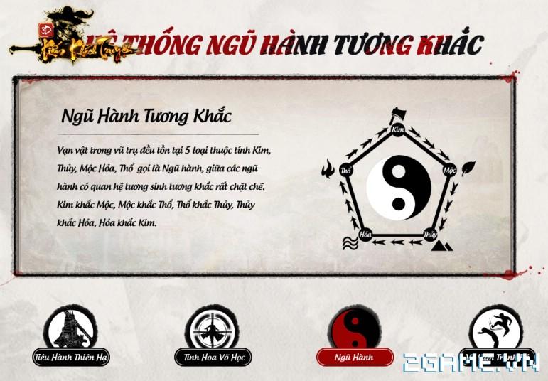 Kiếm Khách Truyện tung Landing đậm chất Kim Dung, khuấy động toàn võ lâm! 4
