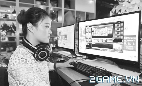 Có gì ở những công ty chuyên phục vụ game thủ? 0