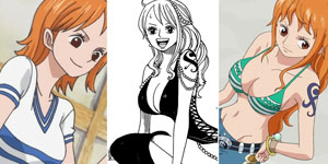 Hải Tặc Báo Thù – Tất tần tật trang phục trong One Piece sẽ được đưa vào game?