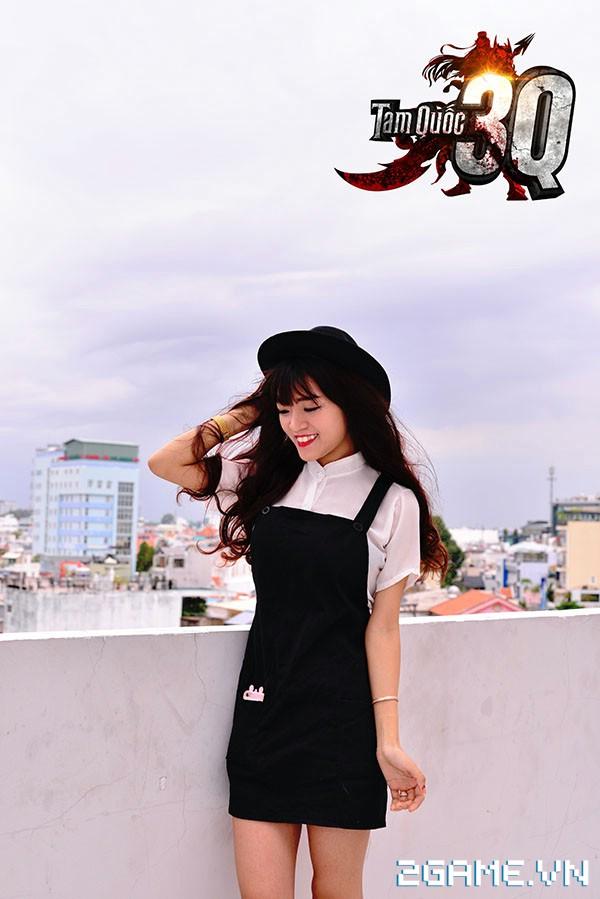 Tam Quốc 3Q - Chiêm ngưỡng top 10 ứng cử viên đại sứ game 0
