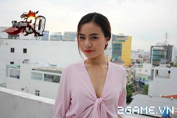 Tam Quốc 3Q - Chiêm ngưỡng top 10 ứng cử viên đại sứ game 9