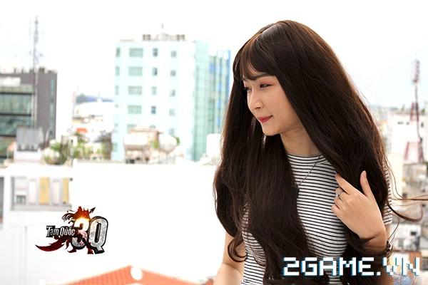Tam Quốc 3Q - Chiêm ngưỡng top 10 ứng cử viên đại sứ game 3