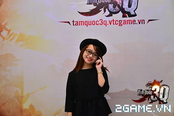 Tam Quốc 3Q - Chiêm ngưỡng top 10 ứng cử viên đại sứ game 5