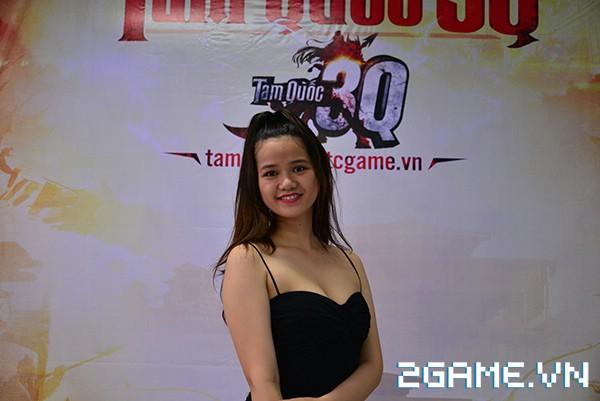 Tam Quốc 3Q - Chiêm ngưỡng top 10 ứng cử viên đại sứ game 7