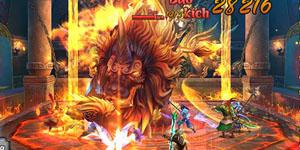 Long Tướng 3D tiếp tục khẳng định ngôi vương game Tam Quốc