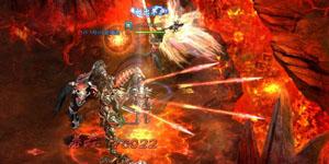 """Thiên Quân Tung Hoành – Webgame đề tài Tam Quốc cực """"chất"""""""