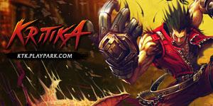 Game thủ Việt đã có thể chơi siêu phẩm chặt chém Kritika Online do Asiasoft phát hành