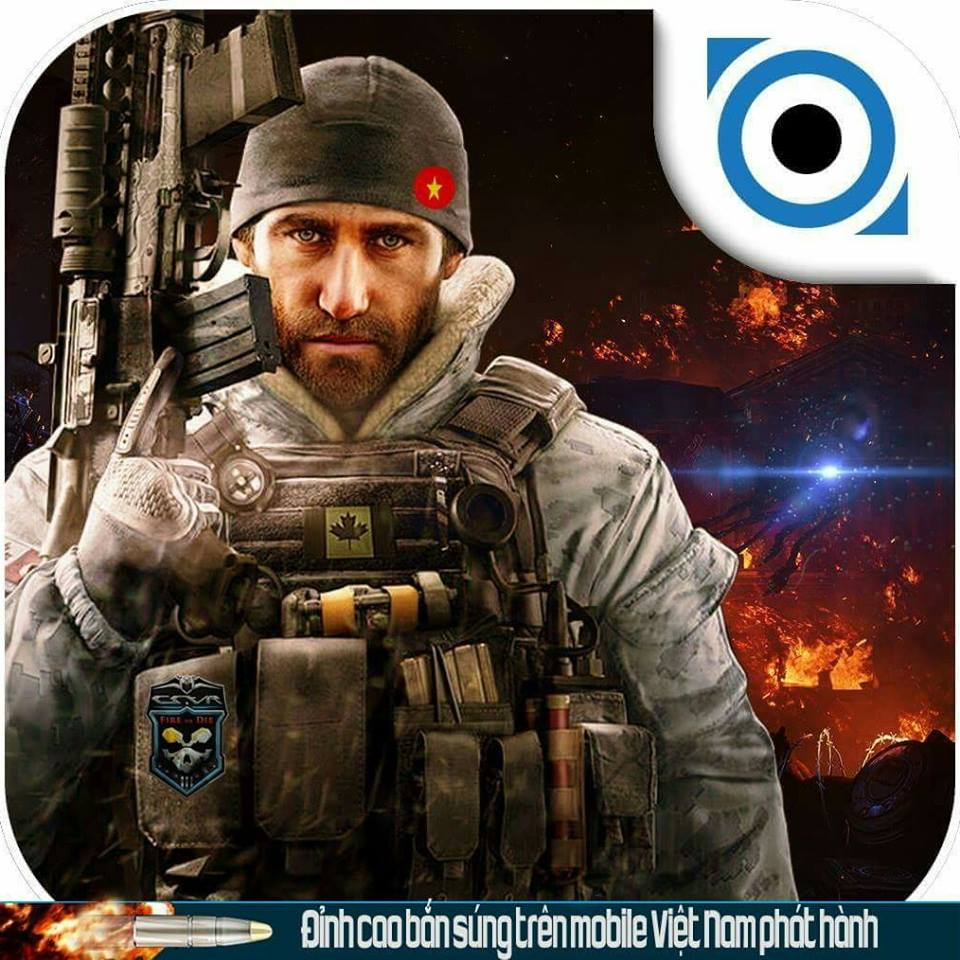 Combat Shooter Mobile