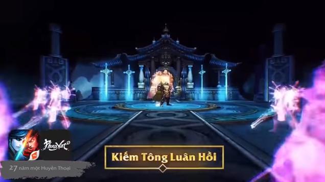 Cùng du lịch với Phong Vân 3D từ truyện đến game 13
