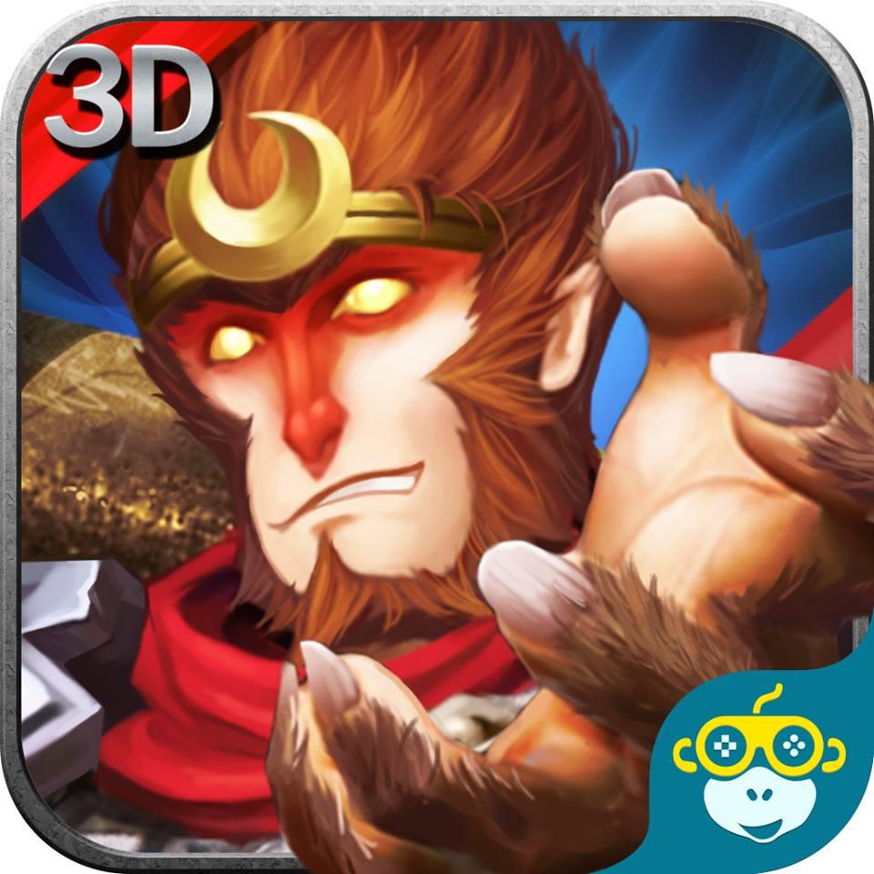 Game mobile mới Đại Thánh Phục Yêu sắp ra mắt game thủ Việt