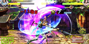 Dynasty Warriors Mobile – Tựa game chiến đấu đối kháng cực chất