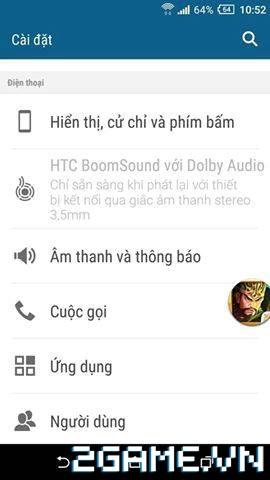 3Q 360Mobi - Hướng dẫn ẩn nút điều hướng HTC 0