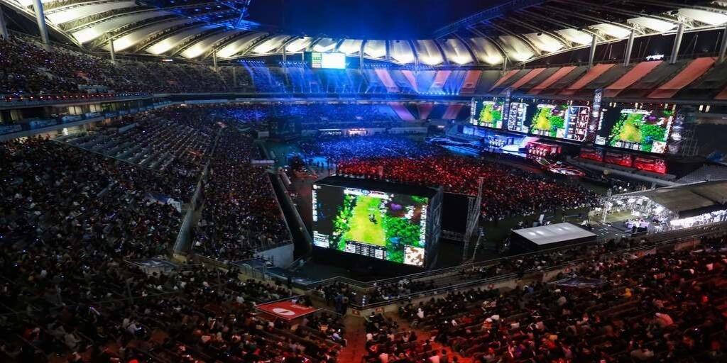 Huyền Thoại MOBA - Thế giới xuất hiện thêm 1 giải đấu MOBA có giải thưởng lớn hơn cả Liên Minh Huyền Thoại 1