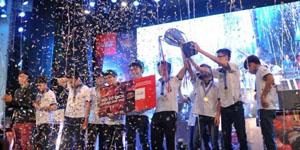 Huyền Thoại MOBA – Thế giới xuất hiện thêm 1 giải đấu MOBA có giải thưởng lớn hơn cả Liên Minh Huyền Thoại