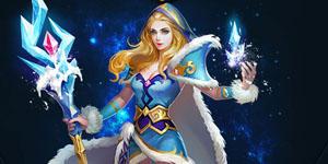 Huyền Thoại MOBA là tên gọi chính thức của game Calibur Of Spirit tại Việt Nam