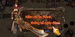 Bá Đao Chi Mộng – Khơi lại tinh thần rực lửa của Công Thành Chiến