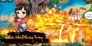 Tặng 255 giftcode game Oppa Tam Quốc