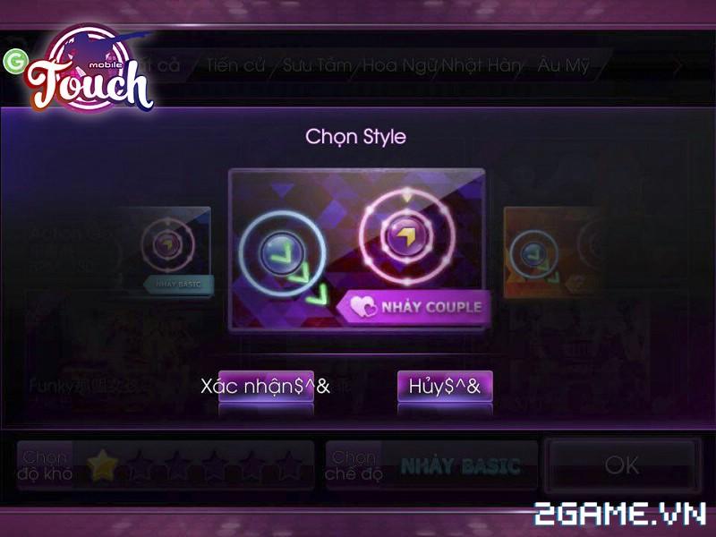 """TOUCH Mobile bất ngờ """"show hàng"""" loạt ảnh Việt hóa đẹp ngất ngây 7"""