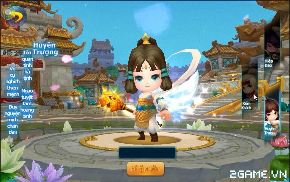 SohaGame nhá hàng 3 game mobile online mới sắp ra mắt trong tháng 5 1
