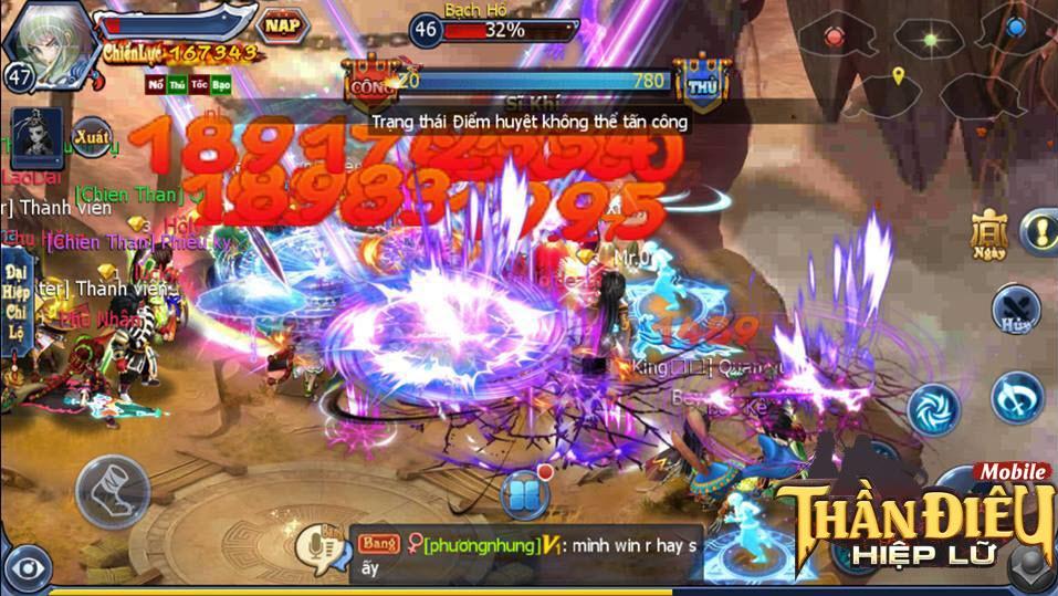 Thần Điêu Hiệp Lữ - Nữ streamer sẵn sàng ăn ngủ cùng game thủ trong game 2