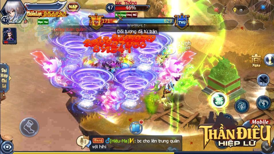Thần Điêu Hiệp Lữ - Nữ streamer sẵn sàng ăn ngủ cùng game thủ trong game 5